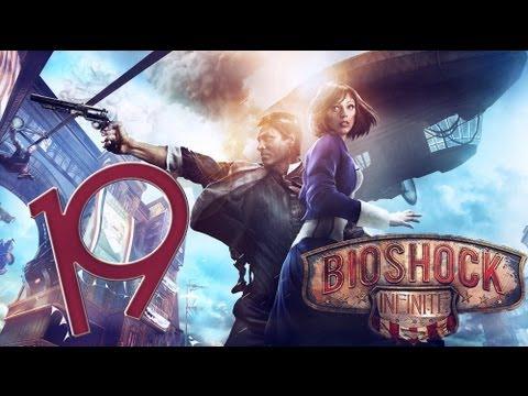 Bioshock Infinite   Let's Play en Español   Final - Capitulo 19