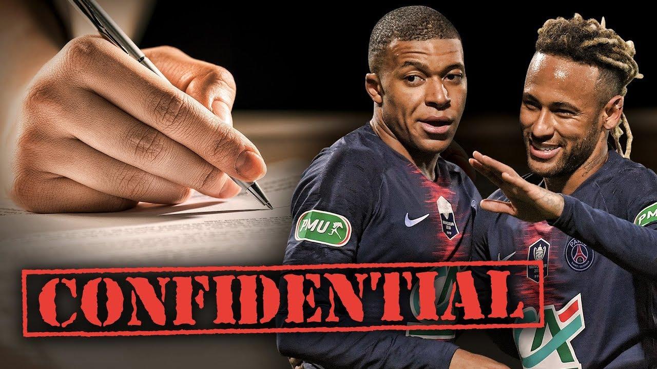 10 Most SHOCKING Secrets In Football!