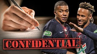 10 Most SHOCKING Secrets In Football!
