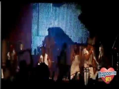 Abronkka - Derrubando Panela - Festival de Pagode 2012