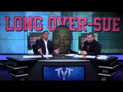 TYT - 12.30.15: Quintonio LeGrier, Pataki, Cosby, and K-9 Attack