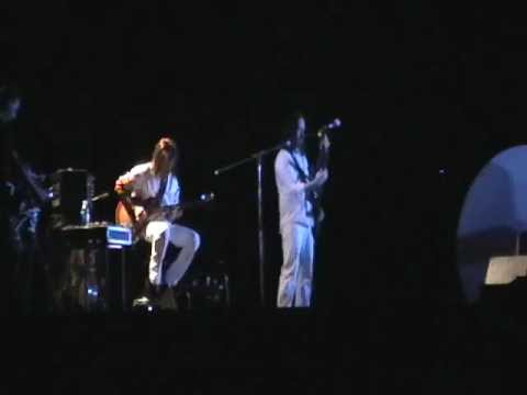 The Musical Box (Genesis cover) - Firth of Fifth (guitar solo) - FEQ Quebec 2008