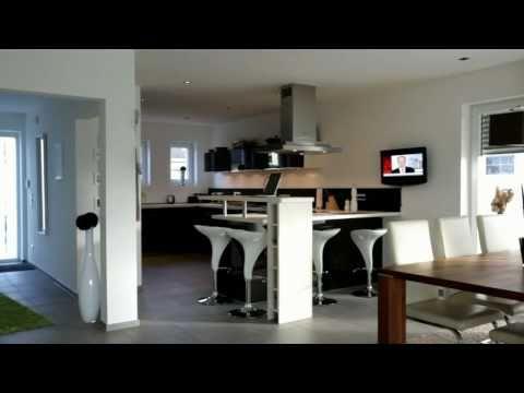 237 - Moderne Innenarchitektur Einfamilienhaus