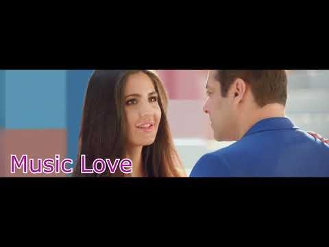 Mann Mera - Full Song HD | Tiger Zinda Hai | Salman Khan | Katrina Kaif | Arijit Singh