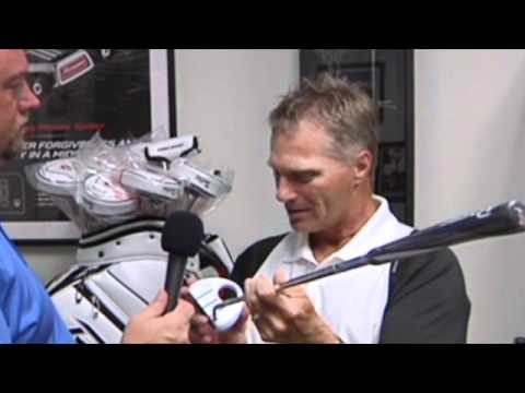 Golf Spotlight 2010: Rossa Corza Ghost Putter