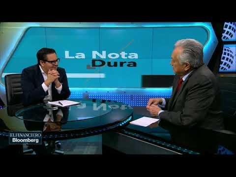 Se usa al ejército mexicano para obedecer intereses neoliberales: Bartlett