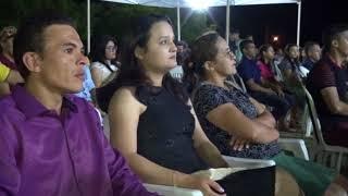 Eder Basílio, na inauguração da Igreja Gran Ville Setor O