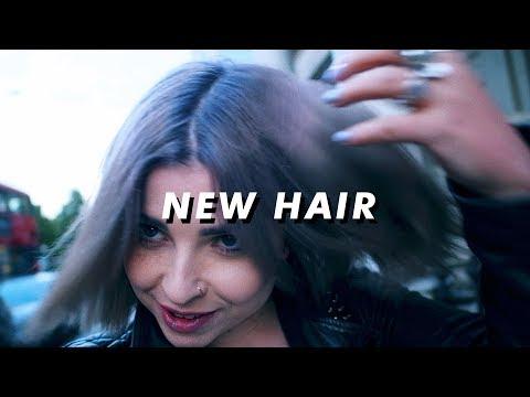 NEW HAIR //  NICKLEBACK & EUROVISION 2018