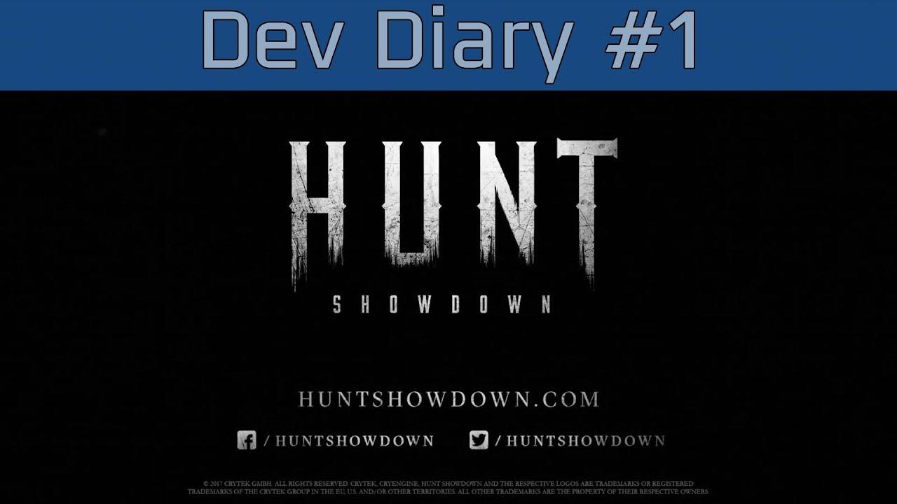 hunt showdown steam chart