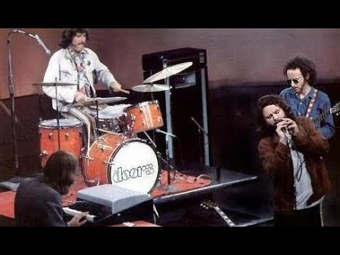 The Doors -The Soft Parade [New Stereo Mix] (Advanced Resolution) mp3