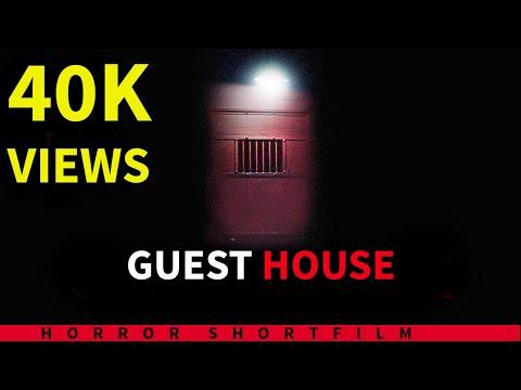 Guest House| Telugu Horror Short Film 2017 ᴴᴰ | A Popcorn Shows|A Film By Racherla Pavan | Rajesh rb