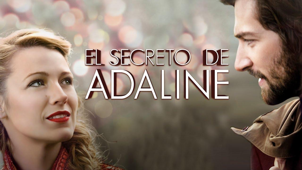 El Secreto de Adaline - Review en español - YouTube