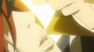 Thinking out loud AMV