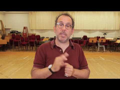 Der Jahrmarkt von Sorotschinzi | Preview mit Barrie Kosky | Komische Oper Berlin