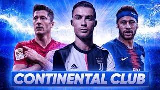 Is This The END Of The Super Clubs Domestic Dominance?! | #ContinentalClub