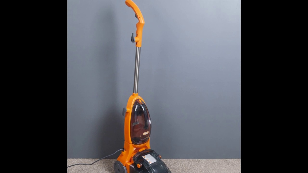 ... rapide spring clean carpet washer 700 w grey orange vax vrs5w carpet washer reviews ...
