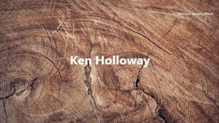 Ken Holloway - Christian Country Music