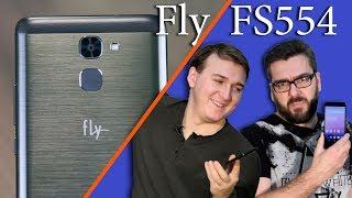 """Fly Power Plus FHD (FS554)  - неожиданно приятный """"долгожитель"""""""