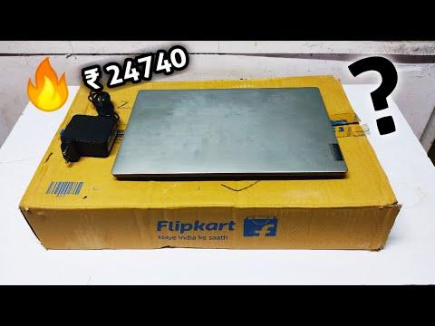 Unboxing | Lenovo Ideapad S145 Ryzen 3 Dual Core 3200U - (4 GB/1 TB) Laptop