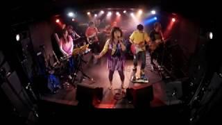 ライブハウスや各地イベントで演奏、渡辺美里カバーバンド【Life Goes O...