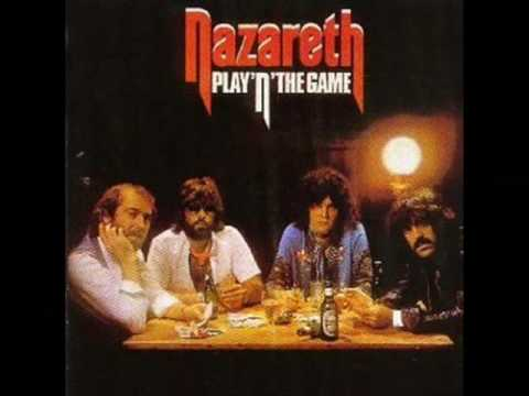 Nazareth-Turn on your receiver