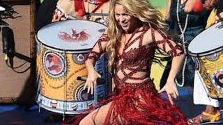 Shakira - Ciega Y Sordomuda  (En Vivo) HD