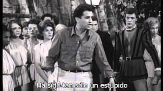 EL MONSTRUO DE LA OPERA / Il mostro dell'Opera (Renato Polselli) 1964 -