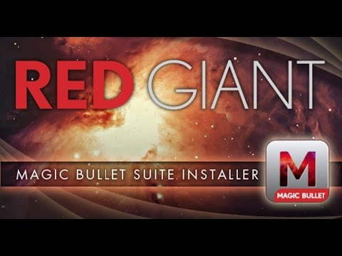 red giant magic bullet looks 20 serial number