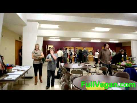 20th Annual Minneapolis Vegan Potluck