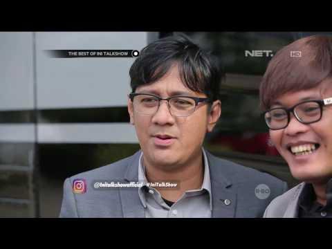 The Best Of Ini Talk Show - Kuis DangDut Rusuh Part 2