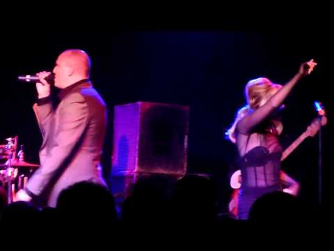 Heaven 17 - Play To Win - The Leadmill - Sheffield