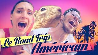 Le road trip américain - Natoo & Kemar