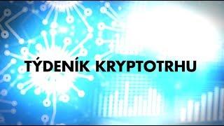 Týdeník kryptotrhu / Bitcoin / Altcoin / USD - 3.2.2020
