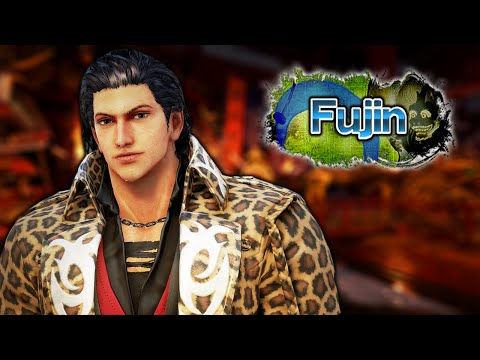 Claudio Ranked Fujin Achieved, Fighting A Great Lars!