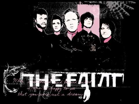 Клип The Faint - Southern Belles In London Sing