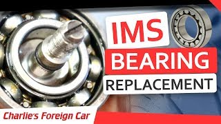 IMS Bearing Replacement