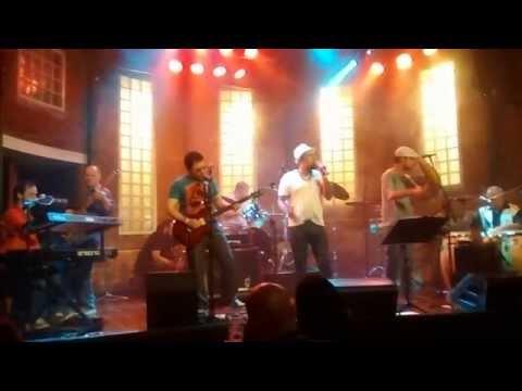"BANDA KADUNA - ""Hold On"" (Santana cover)"