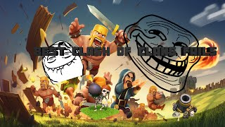 Fails de la Semana Clash of Clans #1