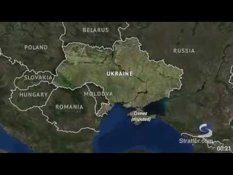 latest big news WW3 Ukraine is a invasion highway to Europe