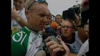 Cycling Tour de France 2002 Part 1