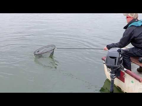 Methods: Straight Line Nymph Fishing