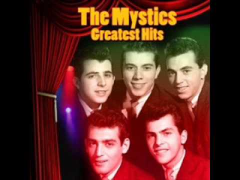 The Mystics - All Through The Night