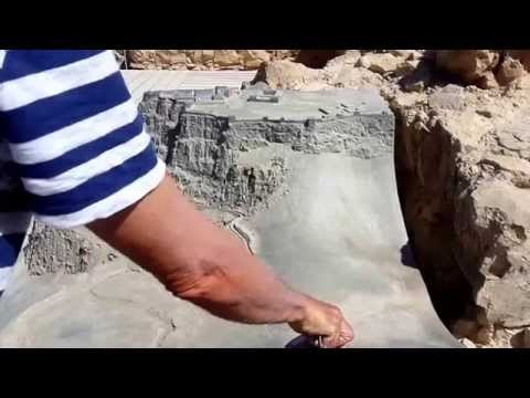 Masada Water  Model