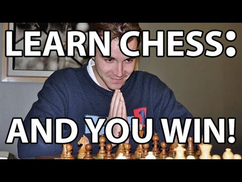 Everything You Need to Know About Chess: Bringing It Together!