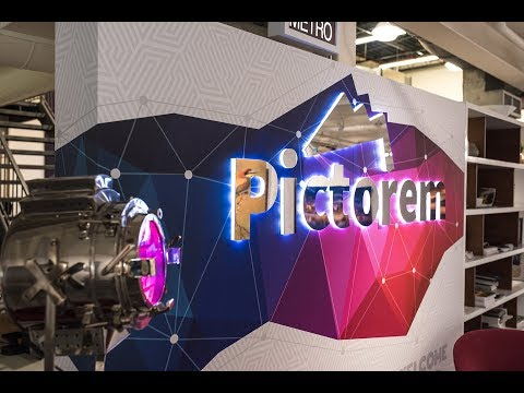 Pictorem Product Portfolio   - We bring out the masterpiece in each print