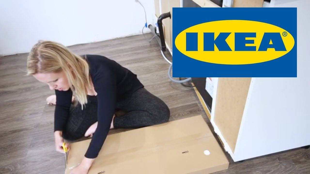 Ikea Kitchen Review Installation Tips Youtube