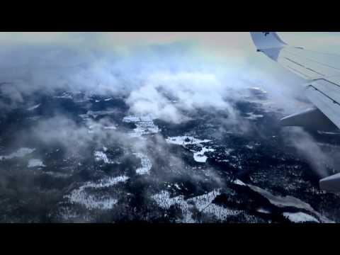 Ryanair - London - Stockholm