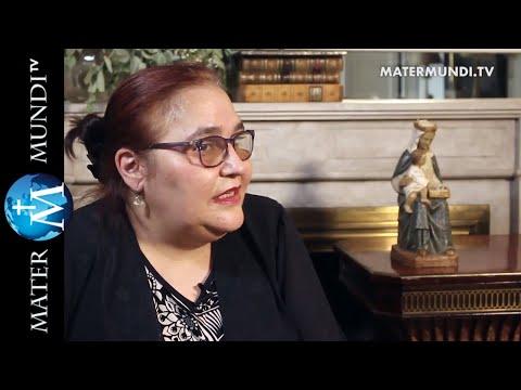 """Esperanza Puente: """"Post-aborto, una de las violencias más duras para la mujer"""""""