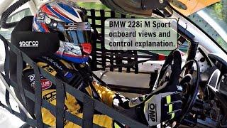 Blackhawk Testing BMW 228i M Sport