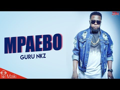 Guru - Mpaebo [Official Music Video]